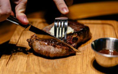 Una bistecca per due!