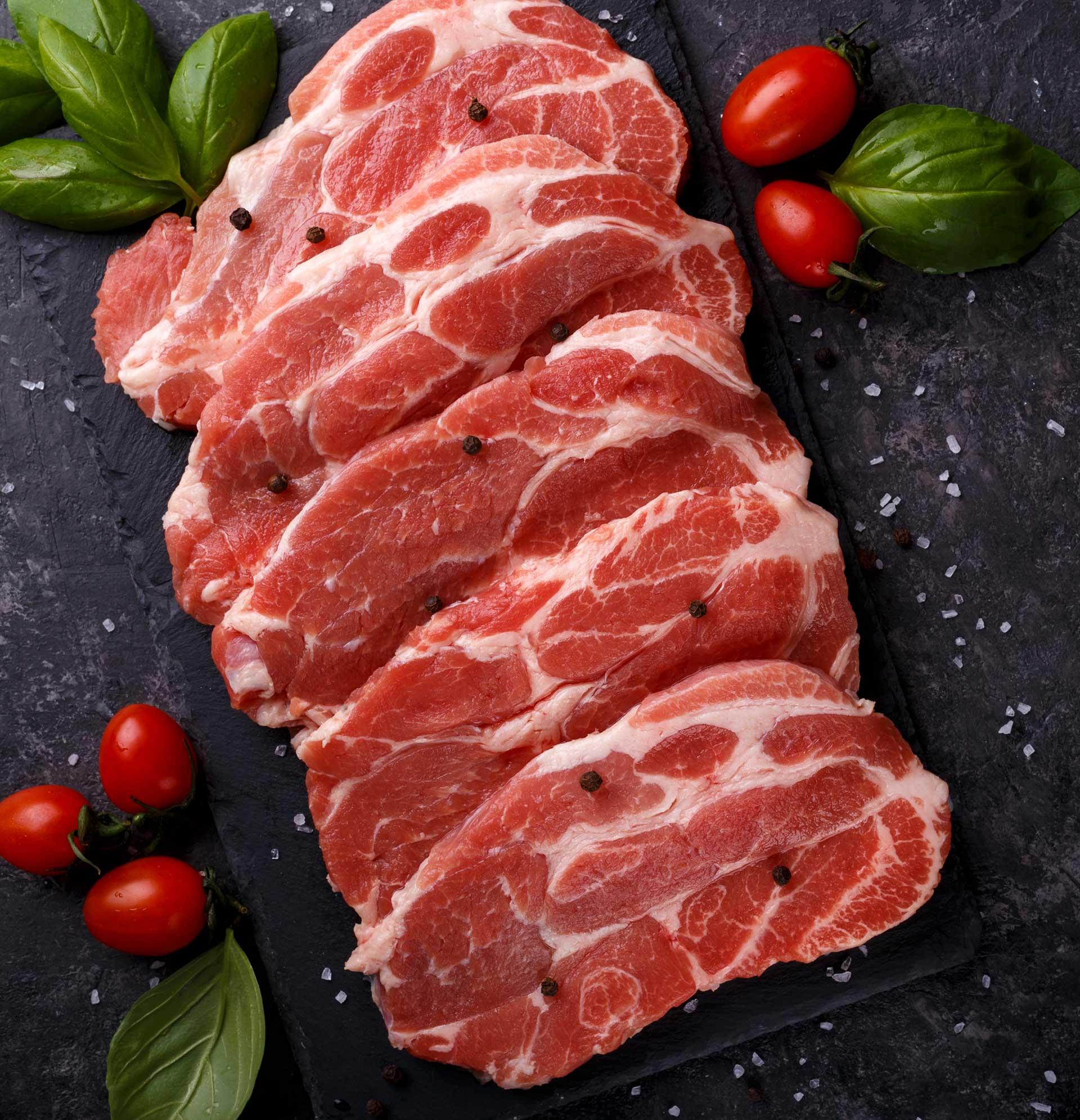 La guida ai tagli della carne di Ital Carni.
