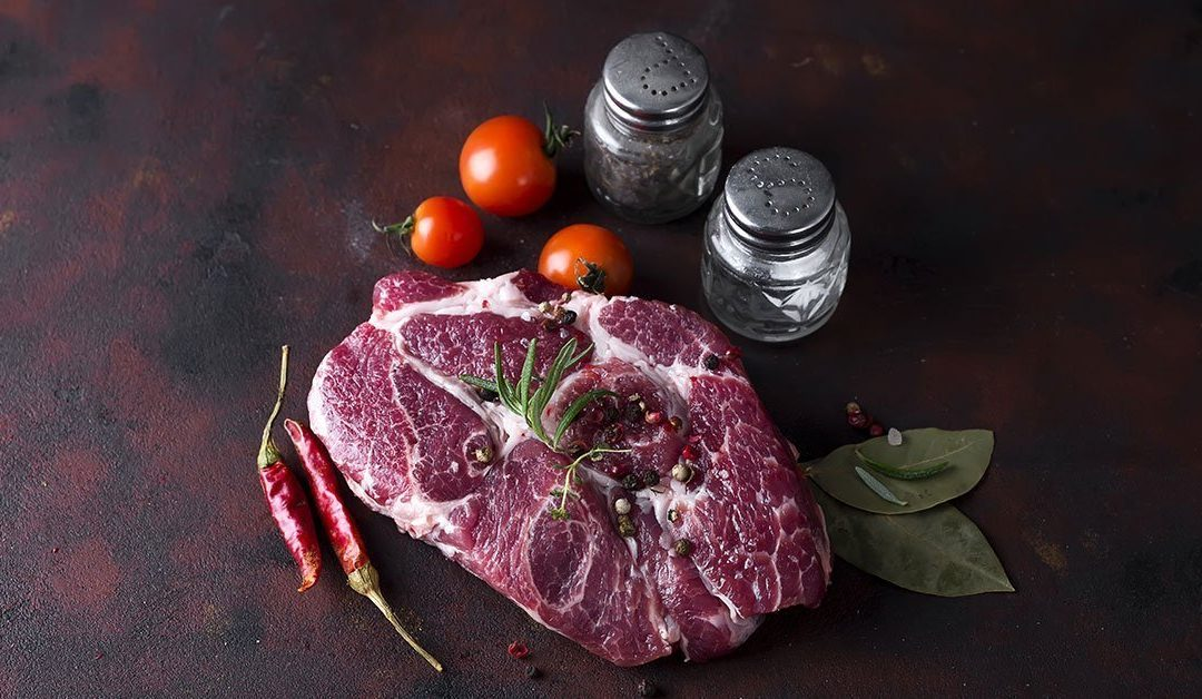 la carne fa male?