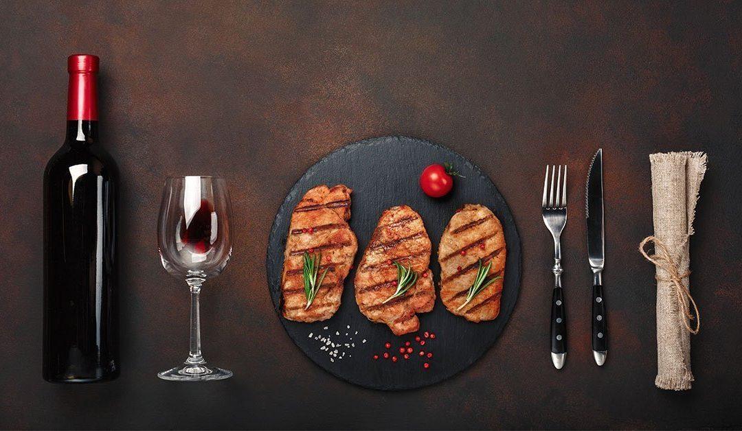 Mangiar bene all'italiana!