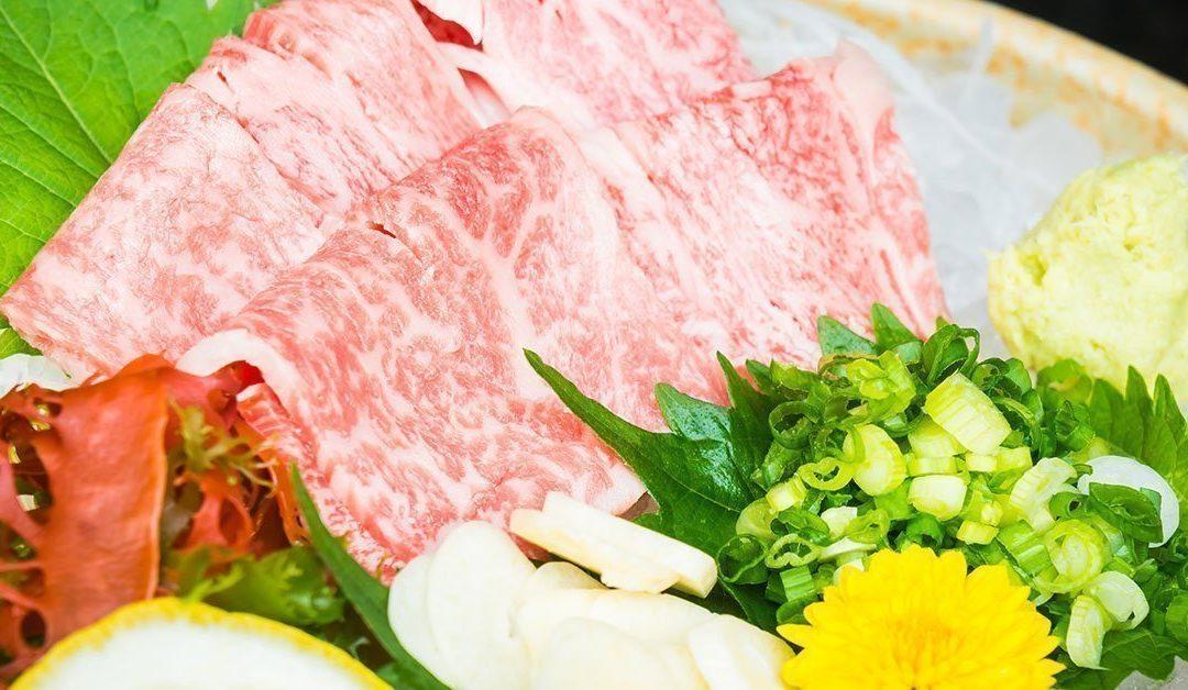 Carne Kobe… Dal Giappone con furore!