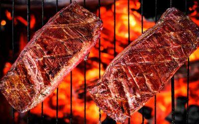 Carne grigliata… Ecco i trucchi degli esperti!