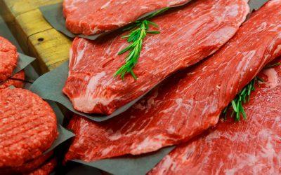 Consigli per conservare la carne più a lungo