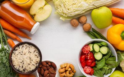 Gli alimenti che aiutano il sistema immunitario