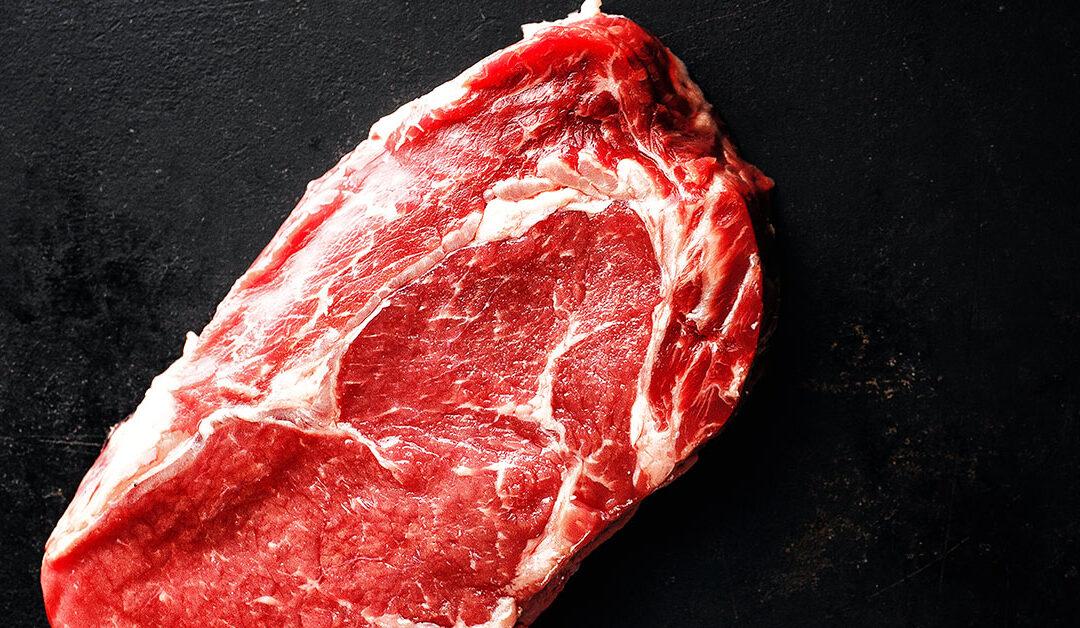 Carne bovina, cosa sappiamo di lei?