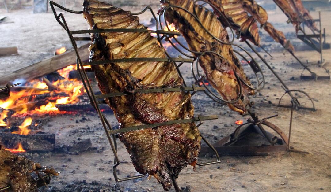 tagli di carne argentina