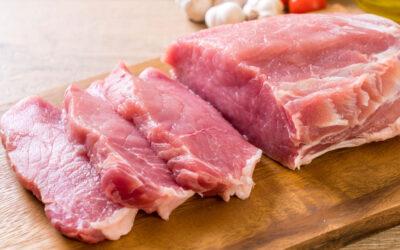La carne di maiale fa male?