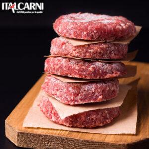 carne surgelata
